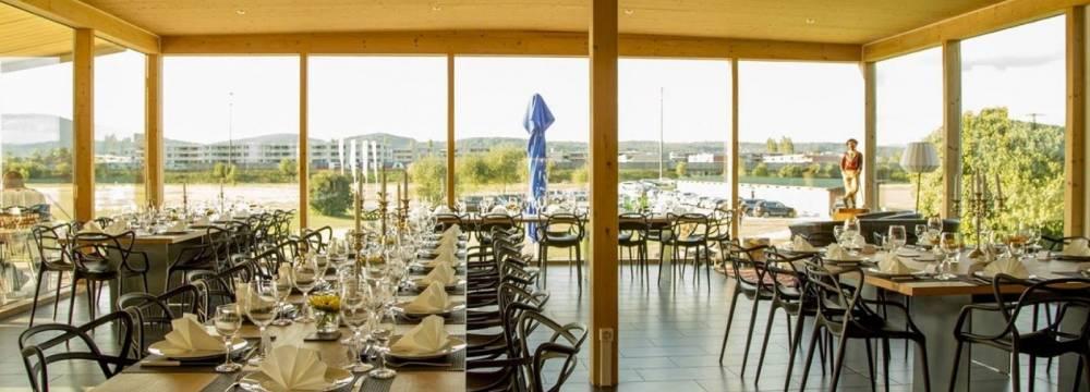 Restaurants in Rheinfelden: TTime Restaurant & Bar