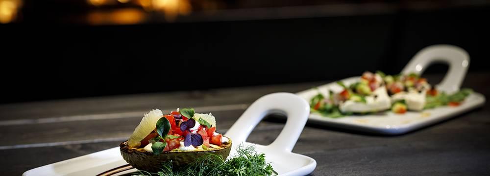 Restaurants in Luzern: Ampersand Grillrestaurant