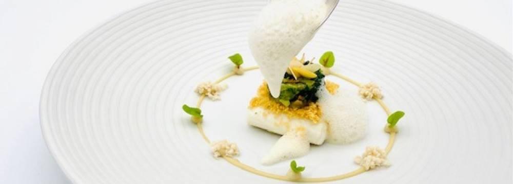Restaurant La Riva in Lenzerheide