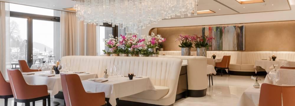 Restaurants in Zürich: Ecco Zürich