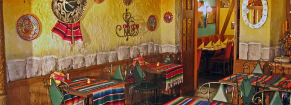 Restaurants in Schaffhausen: El Sombrero