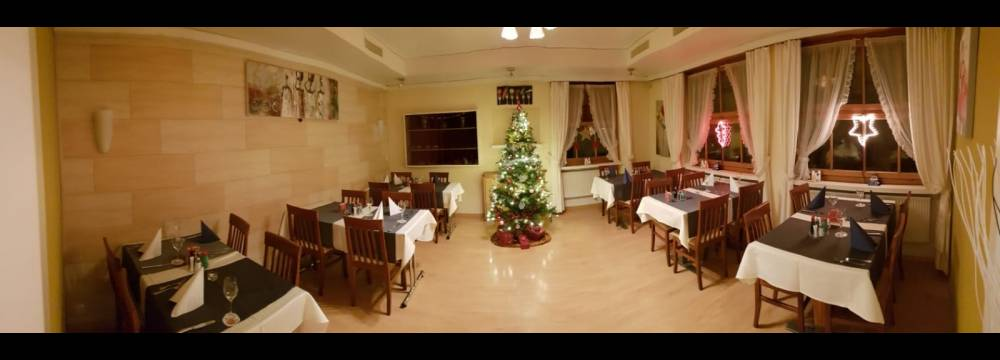 Restaurant Giuseppe Verdi in Sissach
