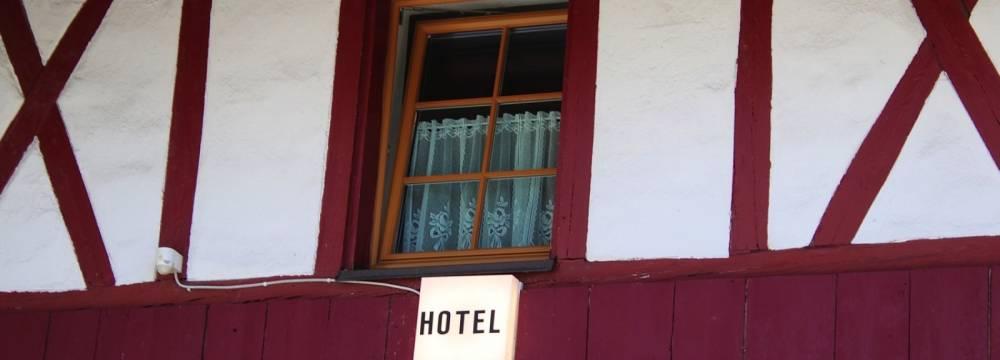 Hotel Restaurant HECHT in Winkel