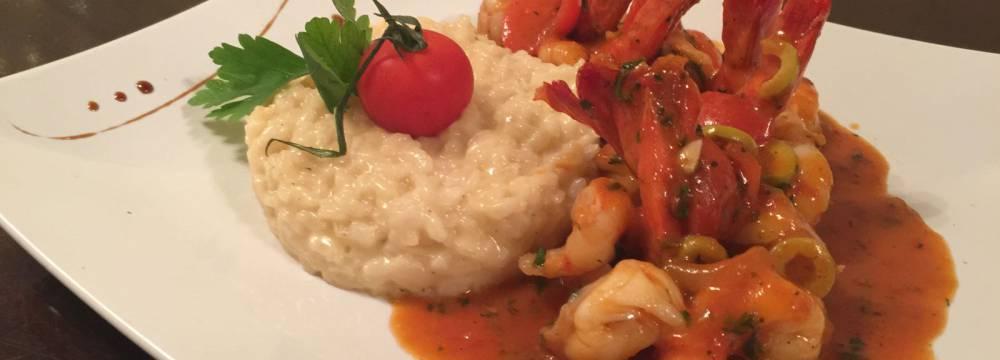 Restaurants in Lenzburg: Hirschen