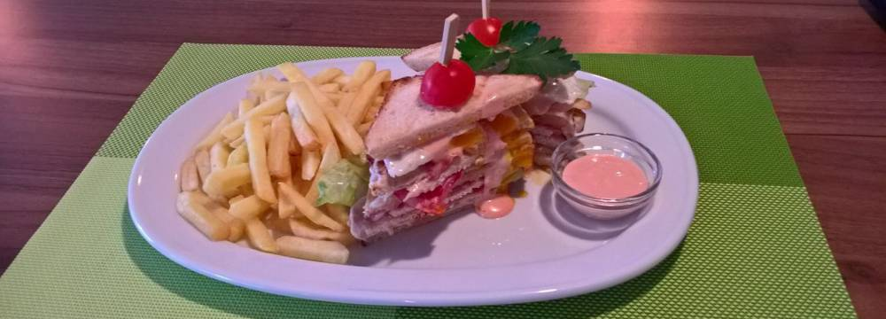 Restaurants in Dubendorf: Hola Gasthaus & Takeaway