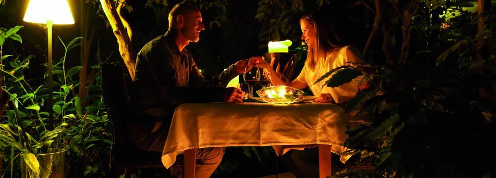 Restaurants in Wolhusen: Tropenhaus Wolhusen, Rest. MAHOI