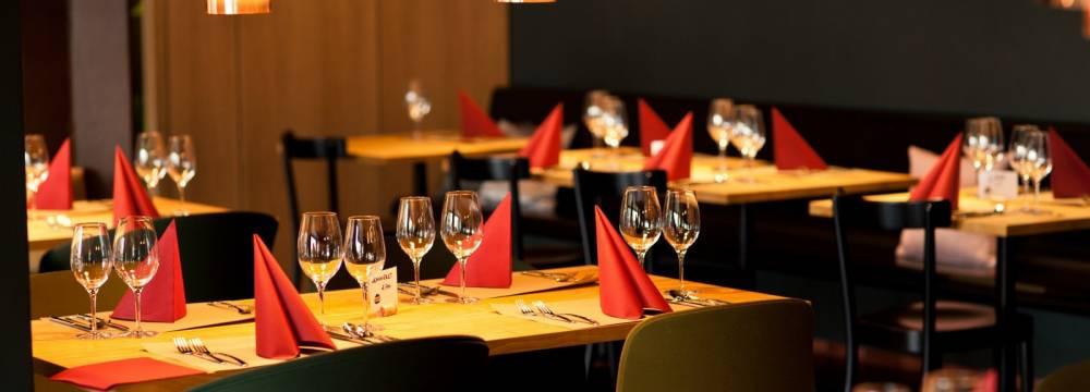 Restaurants in Grenchen: Parktheater