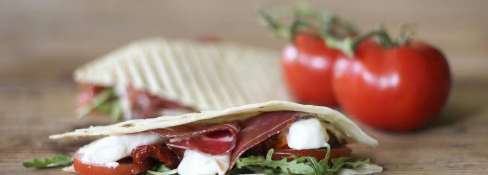 Restaurants in Lucerne: Pastarazzi Spezialitaten & Take Away