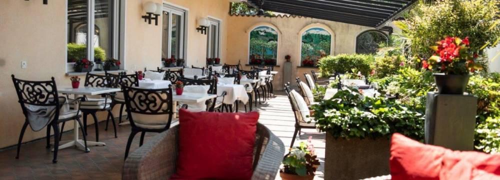 Restaurants in Ascona: Restaurant Polo