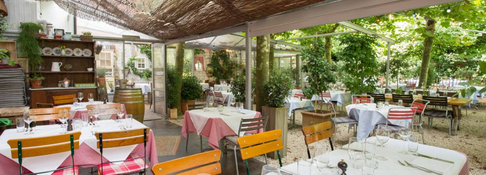Restaurants in Zürich: tre fratelli