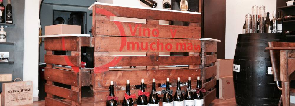 Restaurants in Chur: Vino Y Más