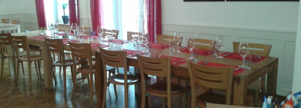 Restaurant Alter Emmersberg in Schaffhausen