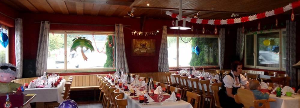 Restaurant Steinenbühl in Untersiggenthal