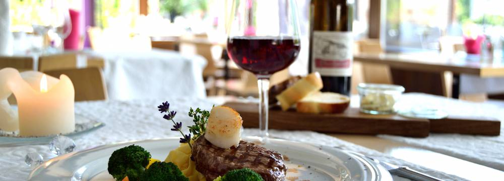 Restaurants in Wengen: Bären - The place to eat