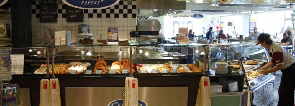 Cindy's Diner Herrlisberg Nord in Waedenswil