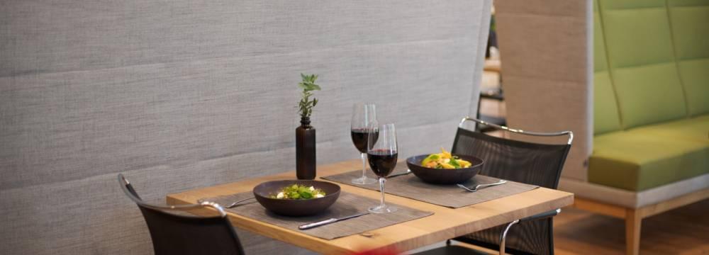 Restaurants in Biel: Restaurant Residenz