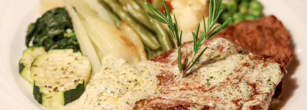 Restaurants in Hasliberg: Gasthof zur Post