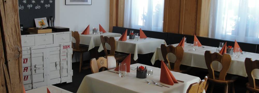 Restaurants in Wetzikon: Restaurant Havanna