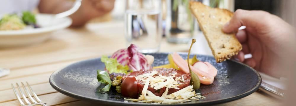 Restaurants in Winterthur: Wirtshaus zur Krone