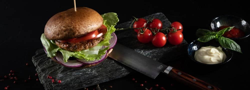 Giodi Vegetarian and Co. in Pontresina