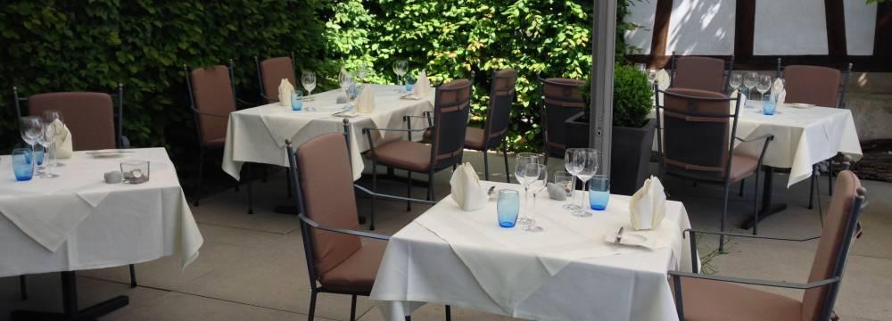 Restaurants in Arbon: Römerhof