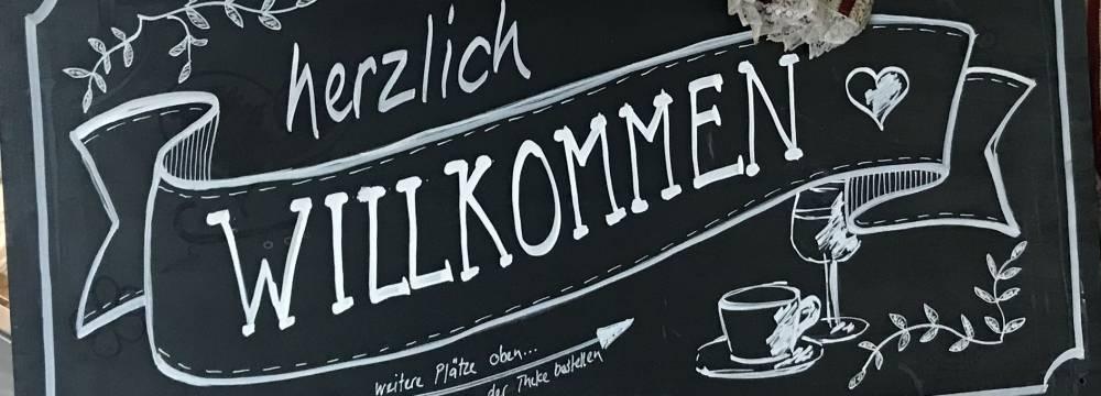 Gartenstadt Restaurant in Münchenstein