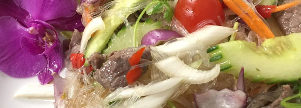 Restaurants in Lyss: Krua Thai Take-Away & Restaurant