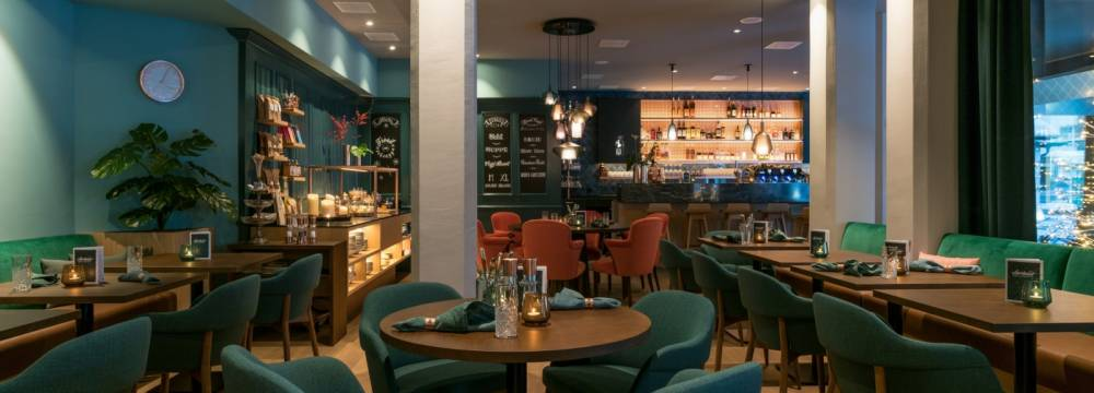 Restaurant Schweizerhof  in Lenzerheide