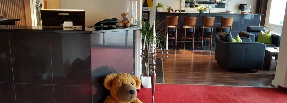 Hotel Bären Sigriswil  in Sigriswil