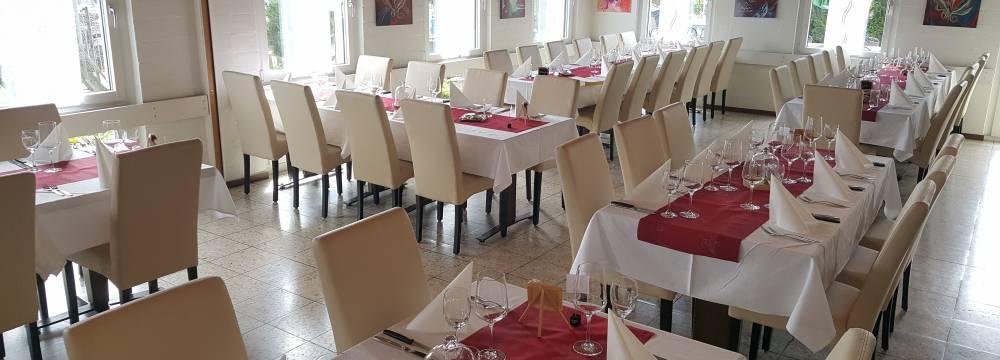 Restaurants in Zufikon: Restaurant Emaus