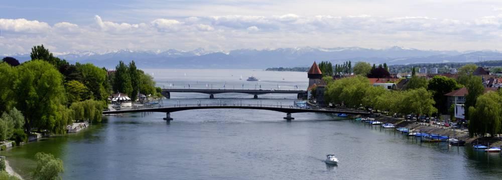 Friedrichs  in Konstanz