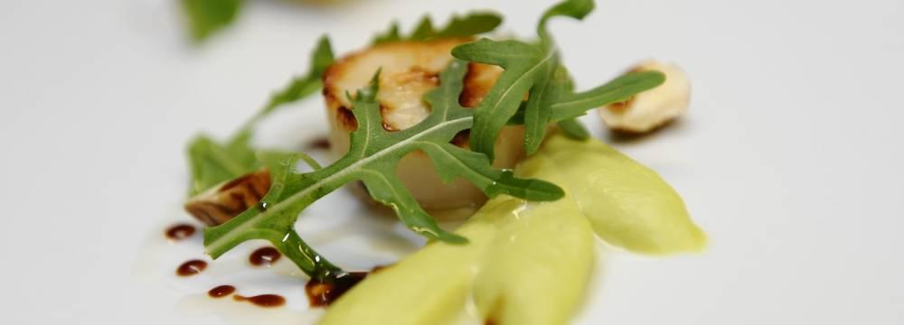 Restaurants in Wengen: La Bulle