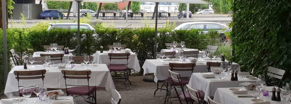 Restaurants in Zürich: La Zagra