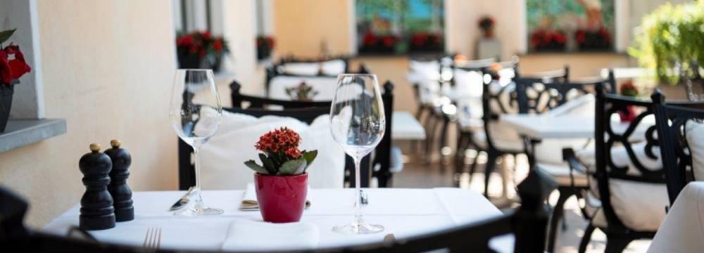 Restaurant Polo in Ascona