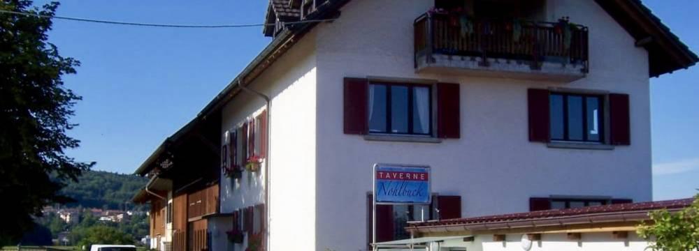 Taverne Nohlbuck in Nohl