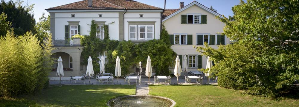 Restaurants in Bern: Restaurants Schöngrün