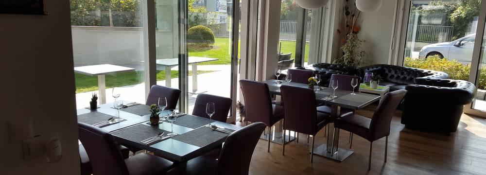 Restaurants in Kreuzlingen: Thai Restaurant Pailin