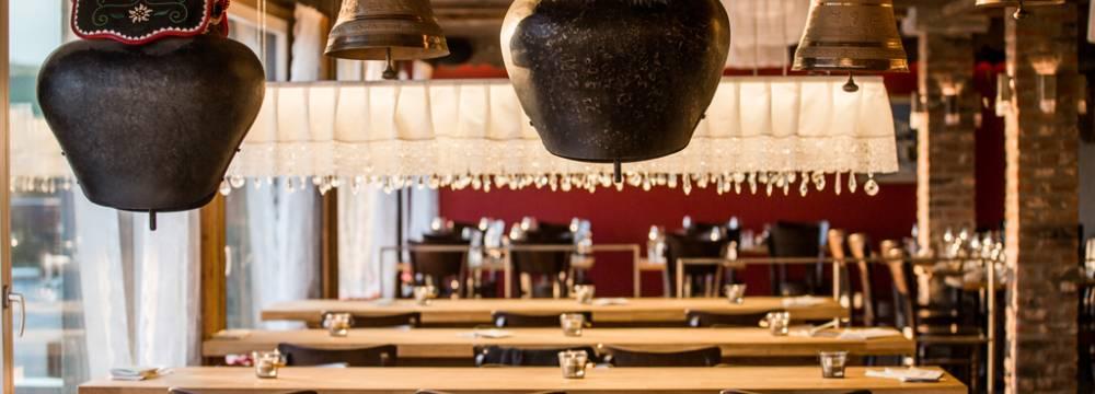 Restaurant Alpenblick in Weggis