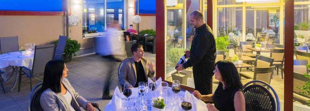 Restaurant Bellevue in Weil am Rhein