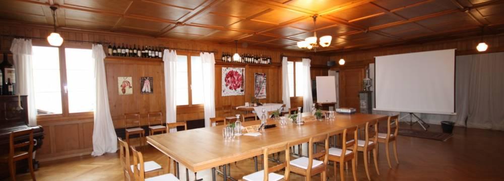 Gasthaus Schlüssel in Beckenried
