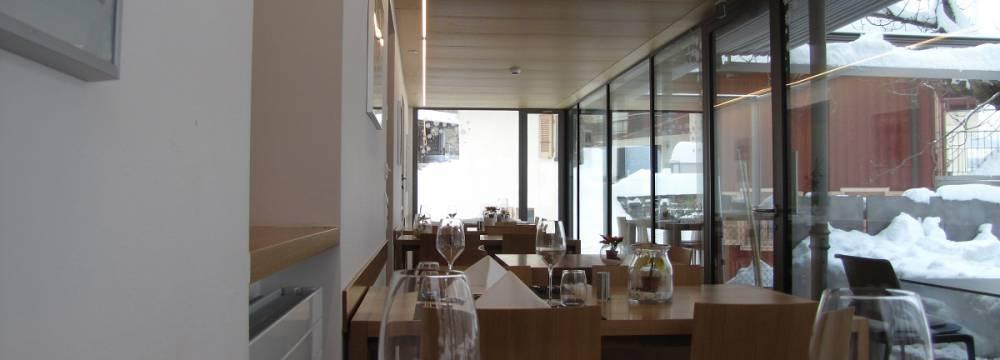 Restaurants in Dalpe: Hotel des Alpes