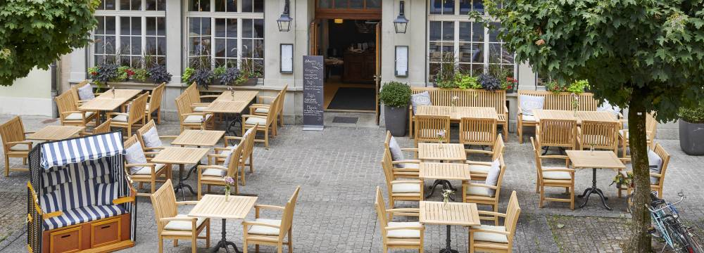 Restaurants in Winterthur: Wirtshaus zur Krone