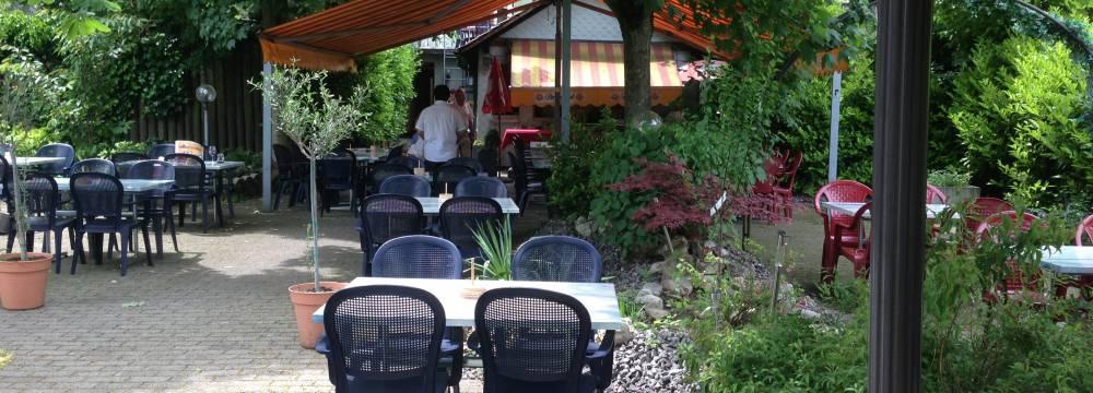 Restaurants in Nidau: Löwen