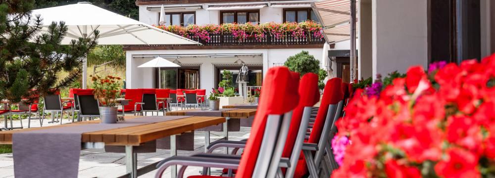 Seehof in Valbella