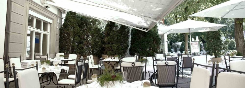 Restaurant-Vineria STRAUSS in Winterthur