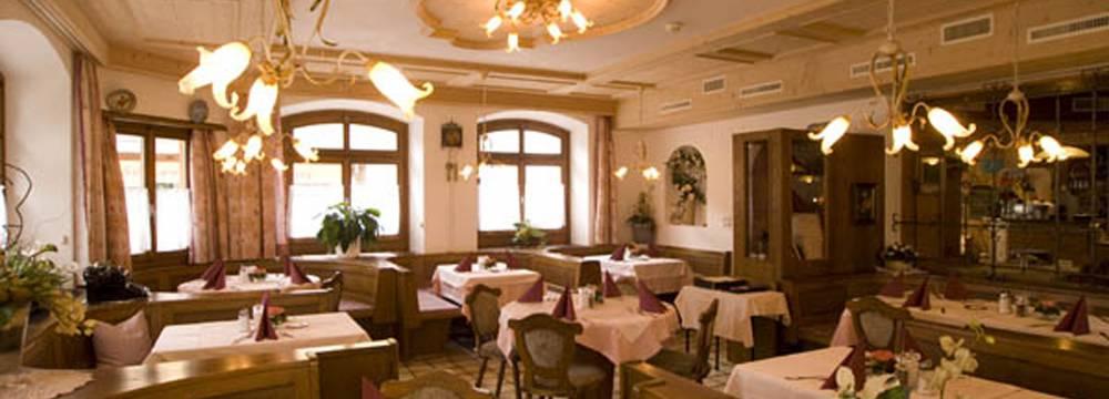 Restaurants in Scuol: Hotel Restaurant Astras