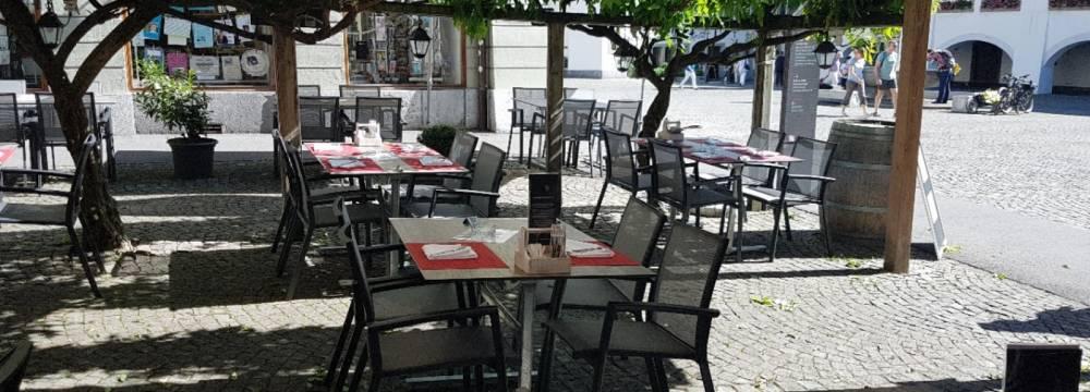 Restaurants in Thun: Hotel Restaurant Zunfthaus Zu Metzgern