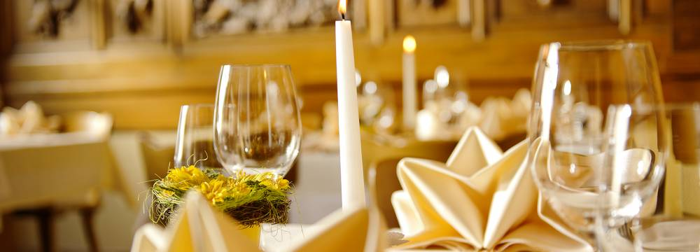 Restaurants in Brig: Ambassador Des Chemintos