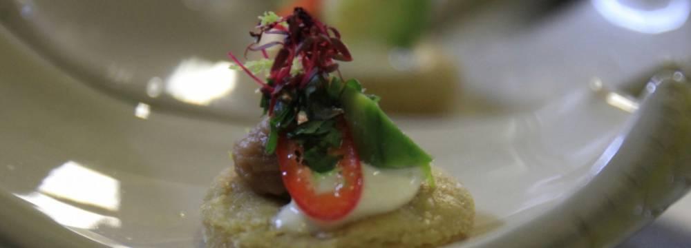 Yama Restaurant Alte Post in Davos Frauenkirch