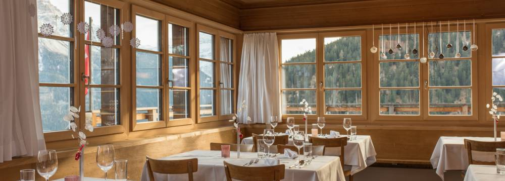 Restaurants in Wergenstein: Capricorns
